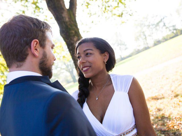 Le mariage de Maxime et Emeline à Le Bignon, Loire Atlantique 22