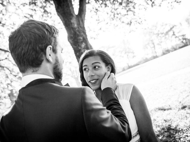 Le mariage de Maxime et Emeline à Le Bignon, Loire Atlantique 23