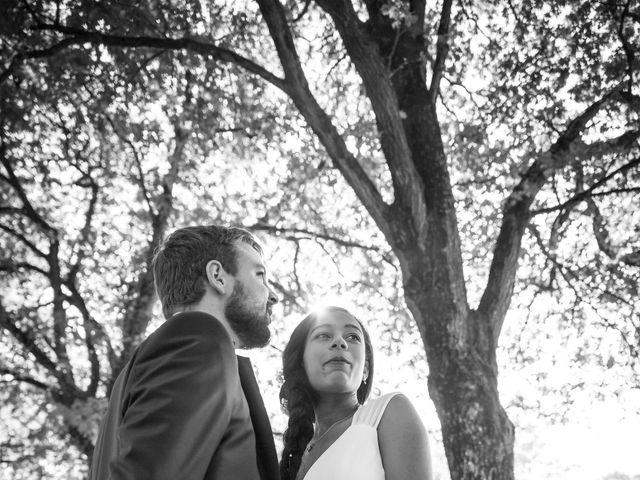Le mariage de Maxime et Emeline à Le Bignon, Loire Atlantique 24