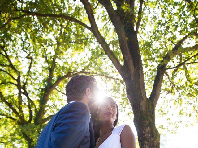 Le mariage de Maxime et Emeline à Le Bignon, Loire Atlantique 25