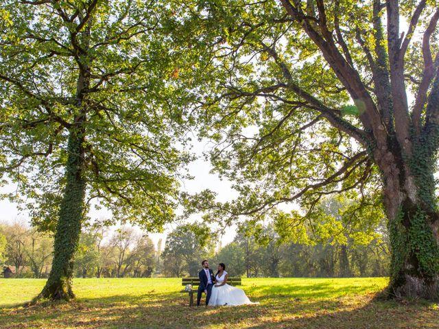 Le mariage de Maxime et Emeline à Le Bignon, Loire Atlantique 27