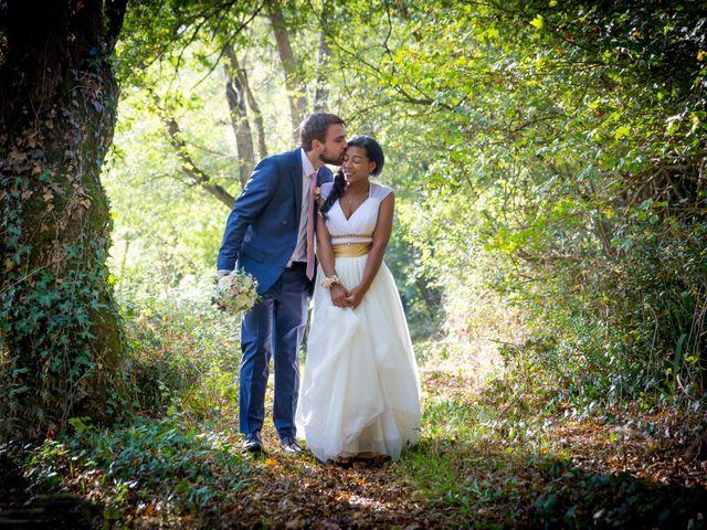 Le mariage de Maxime et Emeline à Le Bignon, Loire Atlantique 30