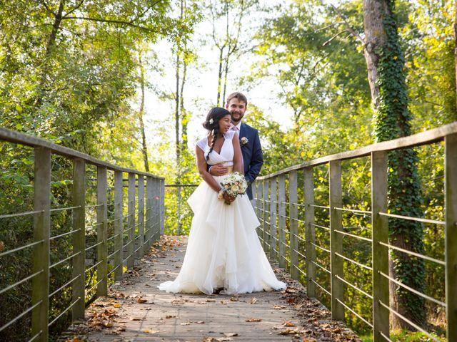 Le mariage de Maxime et Emeline à Le Bignon, Loire Atlantique 31