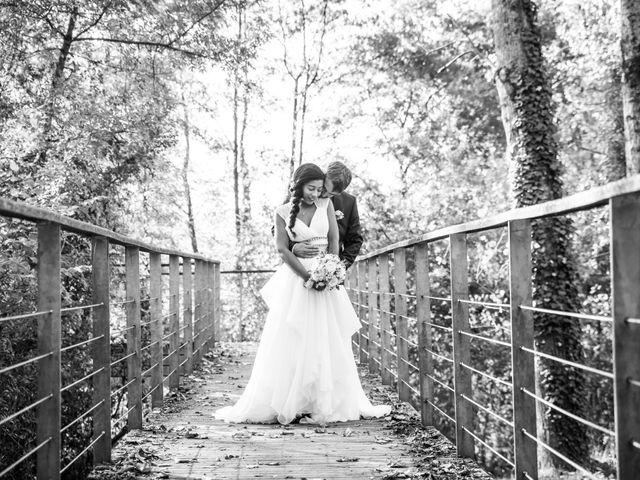 Le mariage de Maxime et Emeline à Le Bignon, Loire Atlantique 32