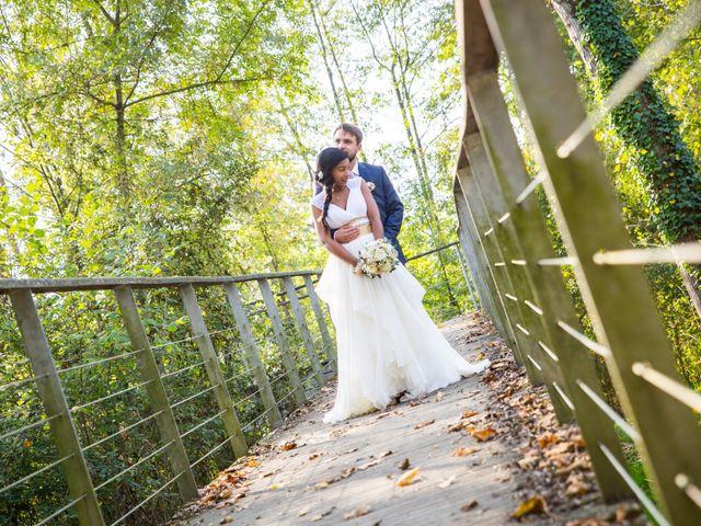 Le mariage de Maxime et Emeline à Le Bignon, Loire Atlantique 33