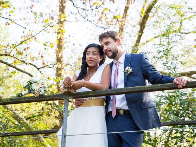 Le mariage de Maxime et Emeline à Le Bignon, Loire Atlantique 34