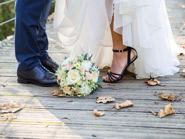 Le mariage de Maxime et Emeline à Le Bignon, Loire Atlantique 2