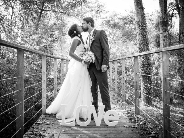 Le mariage de Maxime et Emeline à Le Bignon, Loire Atlantique 36