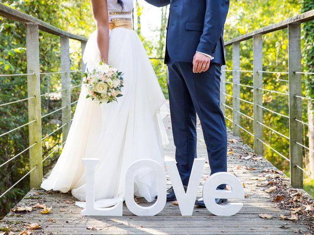 Le mariage de Maxime et Emeline à Le Bignon, Loire Atlantique 37