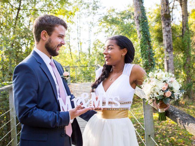 Le mariage de Maxime et Emeline à Le Bignon, Loire Atlantique 38