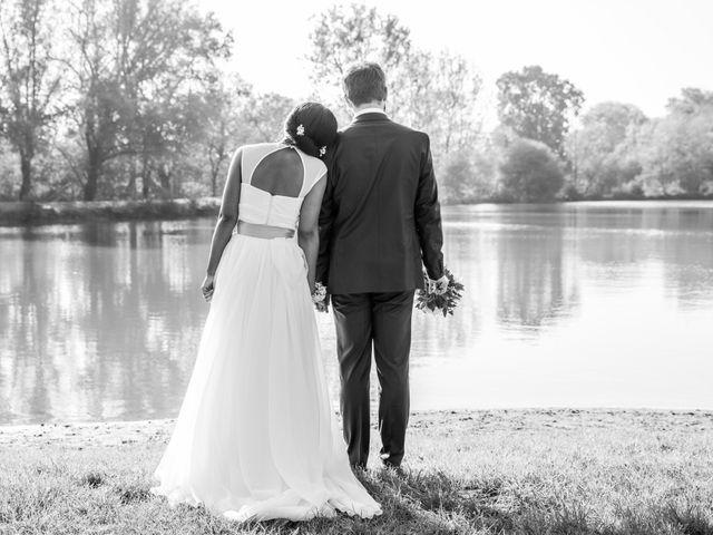 Le mariage de Maxime et Emeline à Le Bignon, Loire Atlantique 39