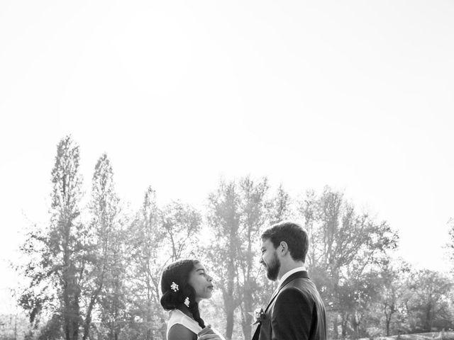 Le mariage de Maxime et Emeline à Le Bignon, Loire Atlantique 40