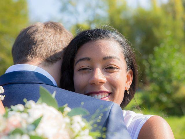 Le mariage de Maxime et Emeline à Le Bignon, Loire Atlantique 41