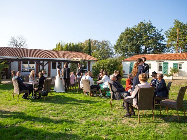 Le mariage de Maxime et Emeline à Le Bignon, Loire Atlantique 52