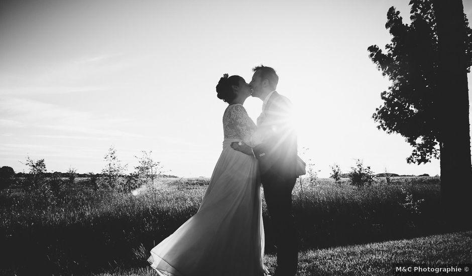 Le mariage de Vincent et Valentine à Tours, Indre-et-Loire