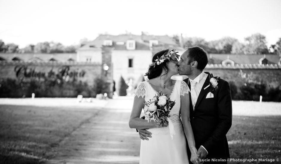Le mariage de Olivier et Sandrine à Laon, Aisne
