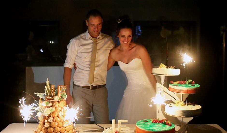 Le mariage de Franck et Julie à Metz, Moselle