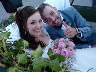 Le mariage de Julie et Jacob