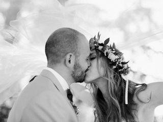Le mariage de Emma et Maxence