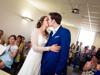 Le mariage de Sarah et Baptiste 3