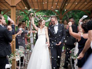 Le mariage de Camille et Jérôme