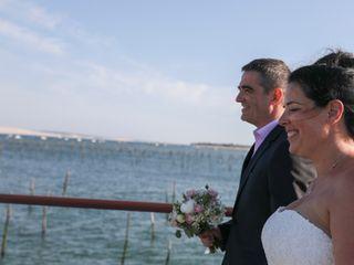 Le mariage de Valerie et Renaud 2