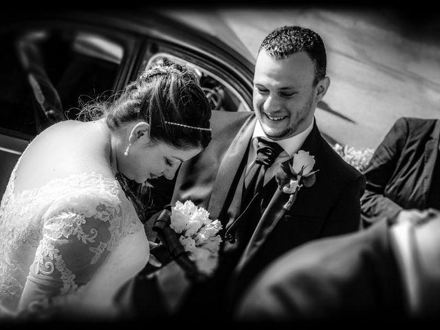 Le mariage de JEREMY et PRESCILLA à Saint-Pierre-du-Vauvray, Eure 7