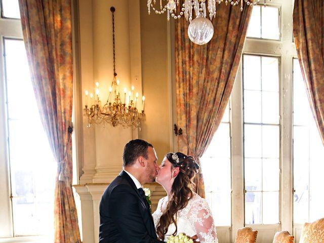Le mariage de JEREMY et PRESCILLA à Saint-Pierre-du-Vauvray, Eure 13