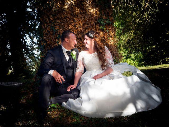 Le mariage de JEREMY et PRESCILLA à Saint-Pierre-du-Vauvray, Eure 22