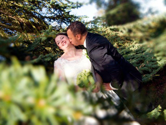 Le mariage de JEREMY et PRESCILLA à Saint-Pierre-du-Vauvray, Eure 24