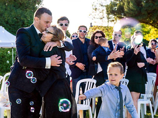 Le mariage de JEREMY et PRESCILLA à Saint-Pierre-du-Vauvray, Eure 28