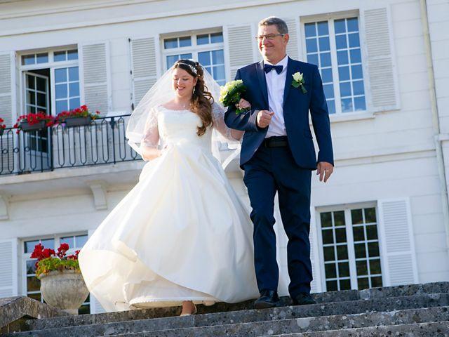 Le mariage de JEREMY et PRESCILLA à Saint-Pierre-du-Vauvray, Eure 29