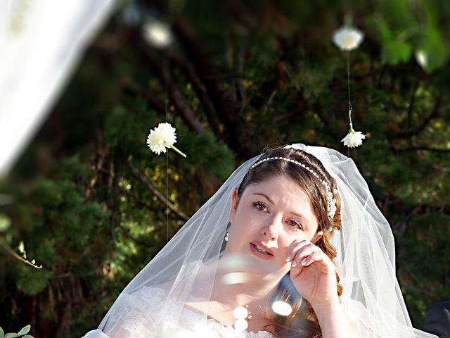 Le mariage de JEREMY et PRESCILLA à Saint-Pierre-du-Vauvray, Eure 30