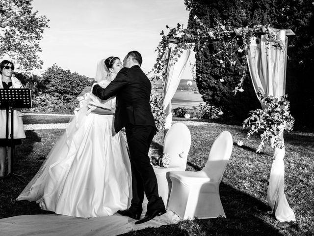 Le mariage de JEREMY et PRESCILLA à Saint-Pierre-du-Vauvray, Eure 33