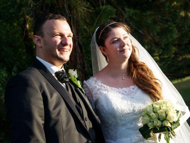 Le mariage de JEREMY et PRESCILLA à Saint-Pierre-du-Vauvray, Eure 36