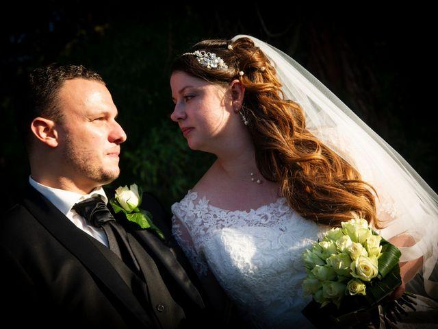 Le mariage de JEREMY et PRESCILLA à Saint-Pierre-du-Vauvray, Eure 37
