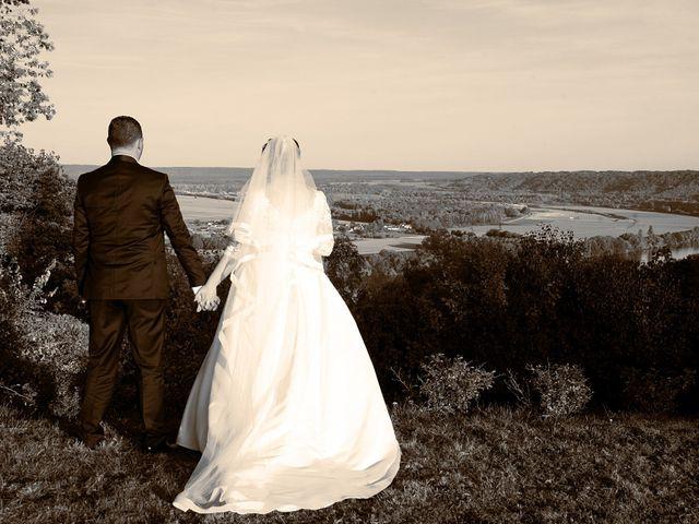 Le mariage de JEREMY et PRESCILLA à Saint-Pierre-du-Vauvray, Eure 38