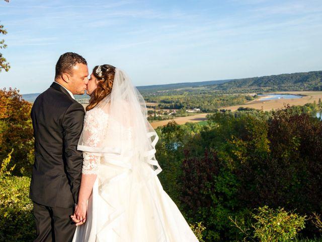 Le mariage de JEREMY et PRESCILLA à Saint-Pierre-du-Vauvray, Eure 39