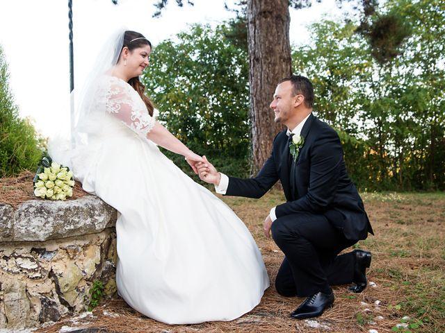 Le mariage de JEREMY et PRESCILLA à Saint-Pierre-du-Vauvray, Eure 40