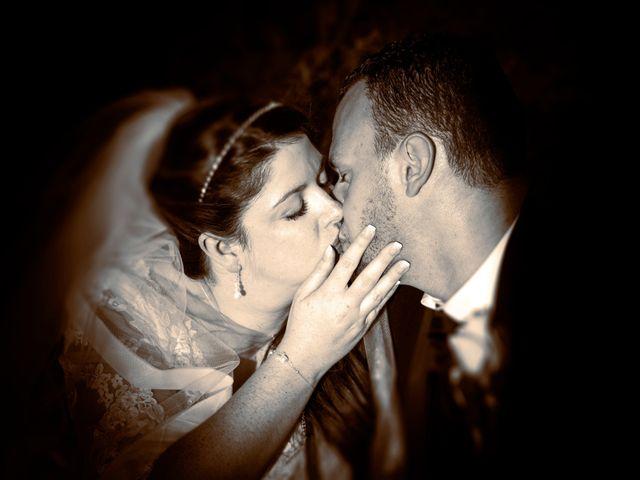 Le mariage de JEREMY et PRESCILLA à Saint-Pierre-du-Vauvray, Eure 43