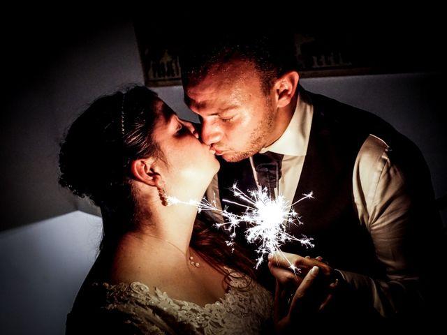 Le mariage de JEREMY et PRESCILLA à Saint-Pierre-du-Vauvray, Eure 47