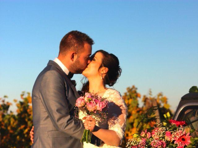 Le mariage de Jacob  et Julie à Ostheim, Haut Rhin 7