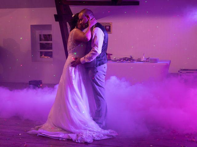 Le mariage de Maxime et Samantha à Senantes, Oise 4