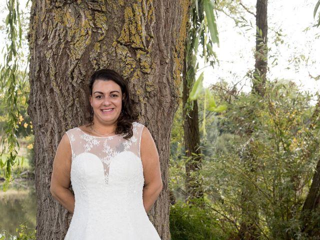 Le mariage de Maxime et Samantha à Senantes, Oise 8
