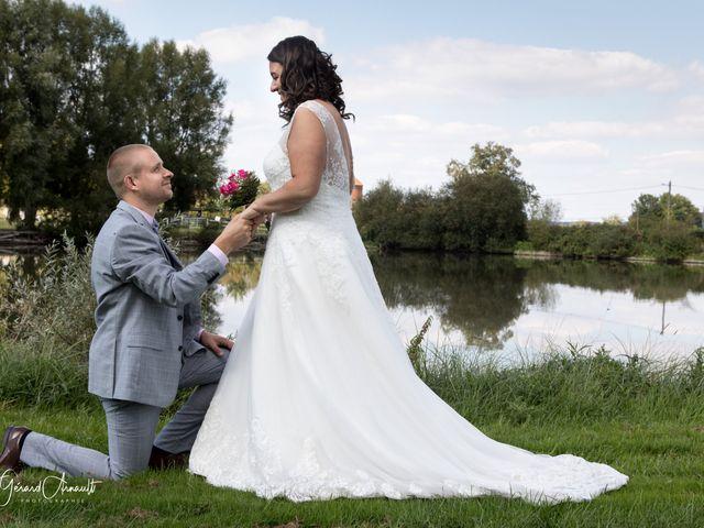 Le mariage de Maxime et Samantha à Senantes, Oise 9