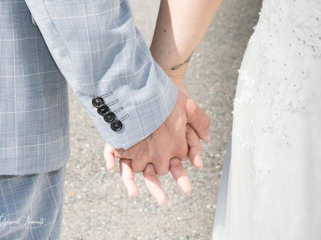 Le mariage de Maxime et Samantha à Senantes, Oise 12