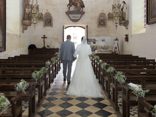 Le mariage de Maxime et Samantha à Senantes, Oise 14