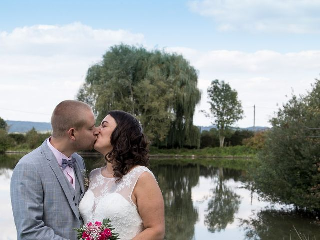 Le mariage de Maxime et Samantha à Senantes, Oise 21