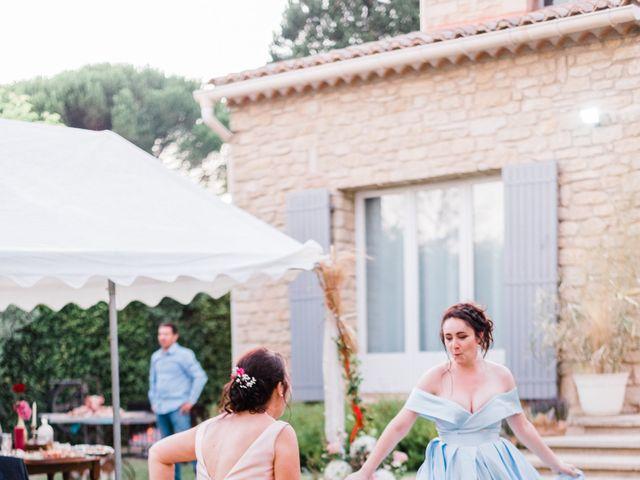 Le mariage de Maxence et Emma à Mazan, Vaucluse 8