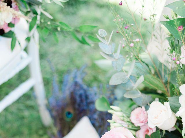 Le mariage de Maxence et Emma à Mazan, Vaucluse 20